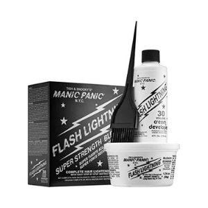 Manic Panic Flash Hair Bleach Kit