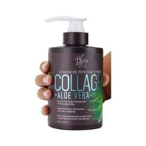 Bloom Collagen Firming Cream