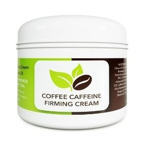 Coconut Cellulite Cream With Caffeine