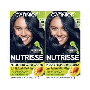 Garnier Nutrisse Nourishing Color Crème