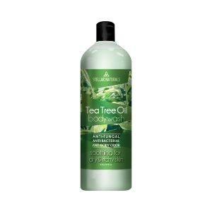 Stellar Naturals Antifungal Body Wash