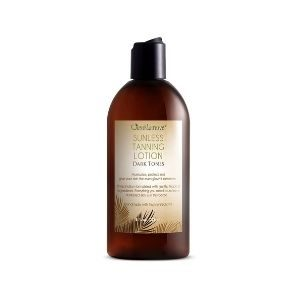 Just Nutritive Body Tanning Lotion